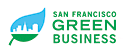 San Francisco Green Businesses Logo