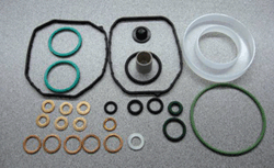 injector pump seals